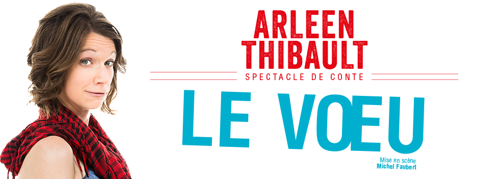 Arleen Thibault