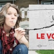 Arleen Thibault- (Livre disque) LE VOEU- Éditions Planète Rebelle